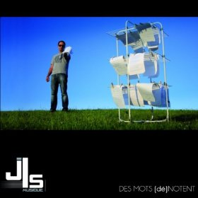 Cover artwork for DES MOTS [dé]NOTENT