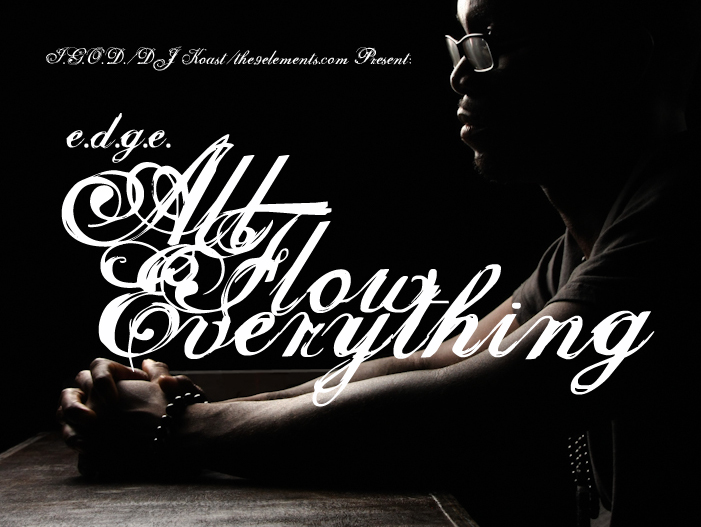 Cover artwork for All Flow Everything
