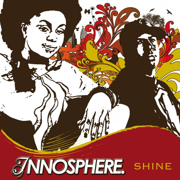 Cover artwork for Innosphere's Shine