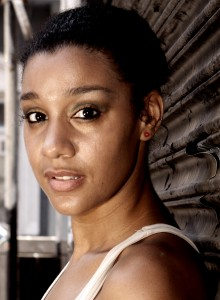 Picture of Evita Robinson (evierobbie)