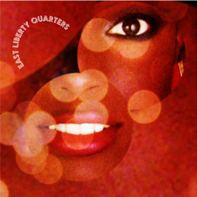 Cover artwork for East Liberty Quarters 7