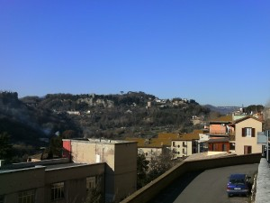 Picture of Orte, Italy