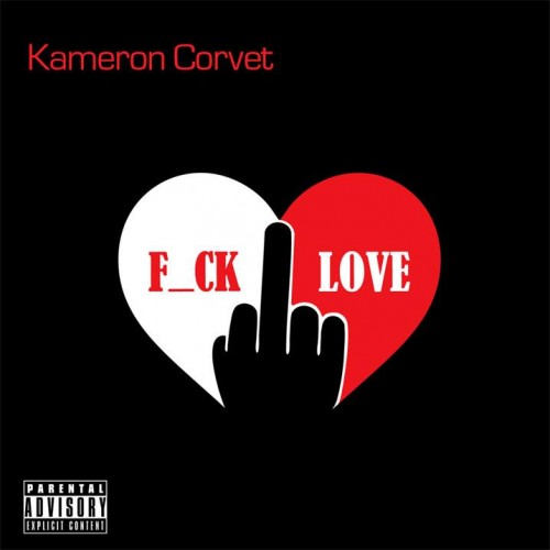 Cover artwork for Fuck, Love