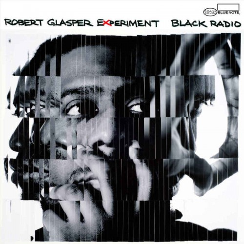 Cover Artwork for Black Radio