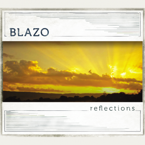 Cover artwork for Reflections