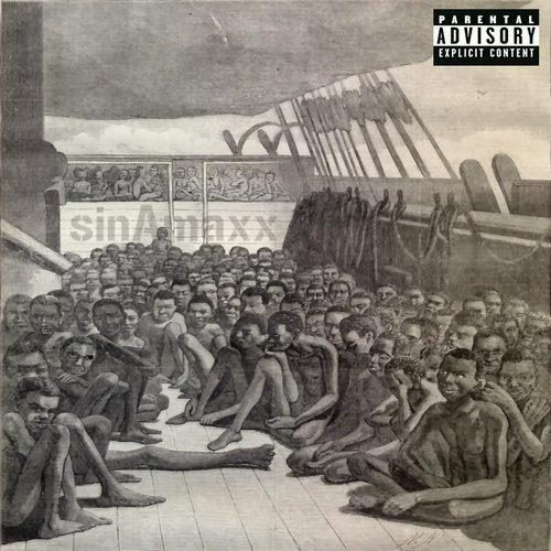 Cover artwork for sinAmaxx