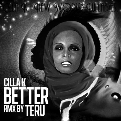 Cover artwork for Better (Teru remix)