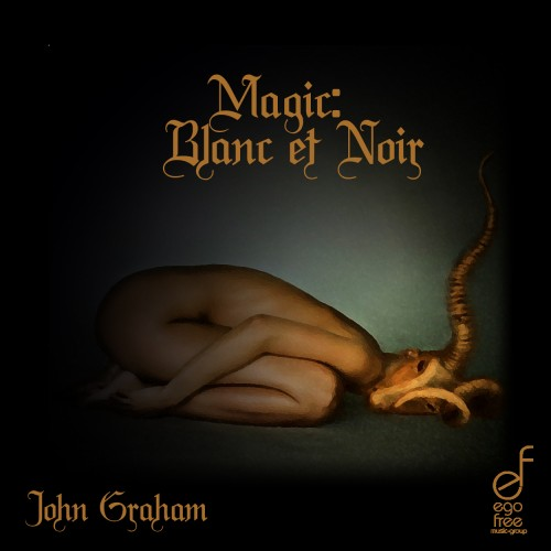 Cover artwork for Magic: Blanc et Noir