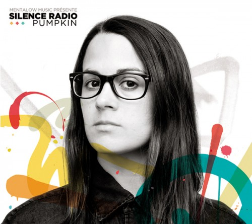 Cover artwork for Silence Radio EP