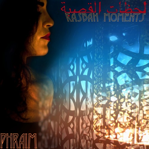 Cover artwork for Kasbah Moments