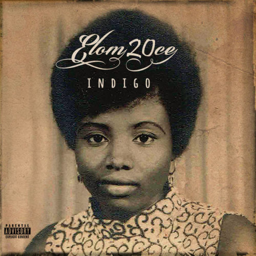 Cover artwork for Indigo